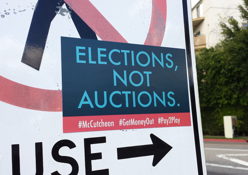 Most popular U.s Ellections auctions