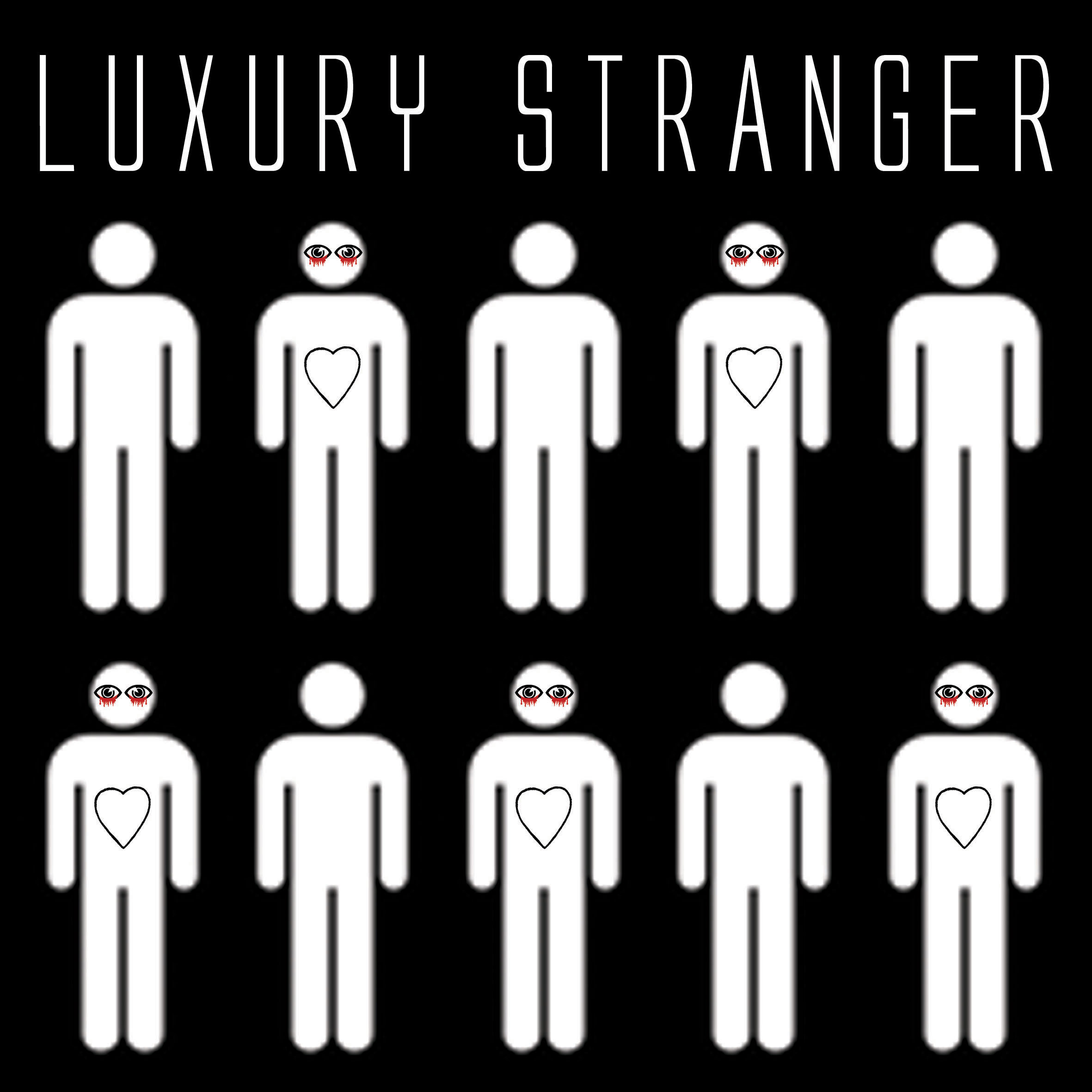 Luxury Stranger – Item