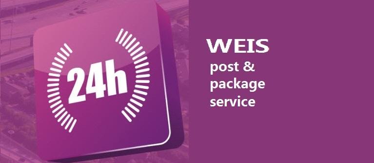 Best Dutch Post & Package Service
