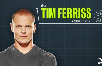 The Tim Ferriss Experiment – Golf