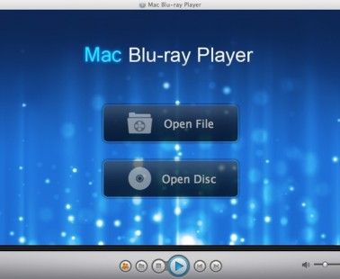 Macgo Big Breakthrough Mac Blu-ray Player V2.11 Released Before Christmas Super Sale