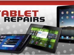 Solve Tablet Issues with Trusted Tablet Repair Services